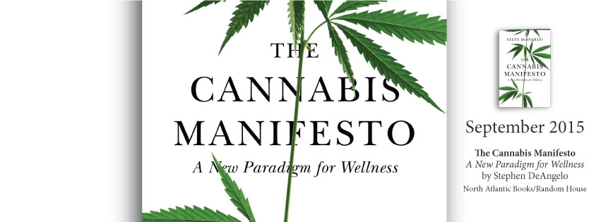 cannabis manifesto The cannabis manifesto has 117 ratings and 16 reviews adam said: this book reads like a very confident man preaching to a people with an overwhelmingly.