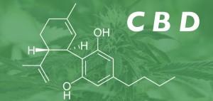 CBD-Molecule 3