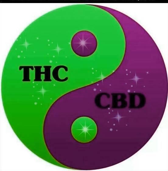 thc and cbd