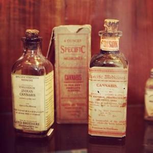 medical cannanbis 1937