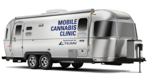mobile cannabis clinic